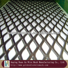 anti-corrosion steel plate expanded metal(0.5-6.0mm)