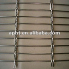 Aluminum and aluminum- alloy curtain mesh for outdoor (factory)