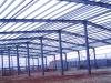 light structural steel workshop