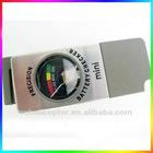 Universal Battery Tester AA AAA C D N 9V Checker