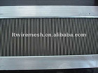 steel reeds for weaving machinery