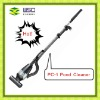 Energy-saving 75% better than pond vacuum! Save to use with all healthy adult pond fish! Jebao PC-1 pond cleaner