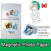 A4 Magnetic Photo Paper ( Glossy )