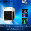 2d 3d crystal laser engraving machine