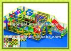 Indoor Playground With Our Own R&D Team Can Offer One Stop Solution