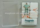 Epoxy magnet,box,magnet