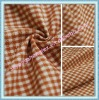 New Collection Yarn Dyed Plaid Check Fabric