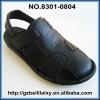 high fashion and high quality fashion sandal