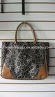 2012 designer plaid handbags women bags