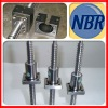 linear motion ball screw assembly