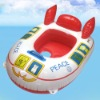 KLQT-015 inflatable pvc boat