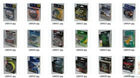 Brand new IN-STOCK SELLING own designed good quality NYLON MONO fishing line paypal acceptable