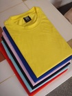 100% cotton,o neck,short sleeve,t-shirt