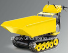 6.5 HP Hot Track Dumper 4 strokes