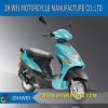 50cc / 80cc mopeds / eec moped / gas moped /gasoline mopeds / moped scooter (ZW50QT-16B)