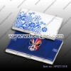blue and white porcelain cardcase
