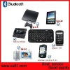 Mini Bluetooth Keyboard, iPad &iPad2&iPhone4 supported
