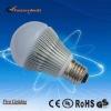 LED G60 globe lamp