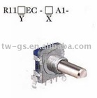 R11-EC-A1 rotary linear encoder
