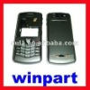 Cell phone for blackberry 8120 Gray housing