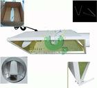 8'' air cool hood / 8'' grow light reflector / hydroponics