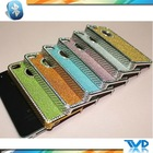 For iPhone 4S Case: Luxury Sparkling Bling Crystal Diamond Case