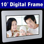 "New 10 "" Digital Photo Picture Frame O-821"