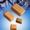New original TAJE686K025RNJ SMD 68uf 25v tantalum capacitor
