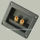 speaker terminal binding post