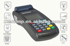 Mobile POS terminal supports Secure bank PIN pad(N8110)