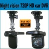 best price $25 night vision real 720P HD car black box recorder