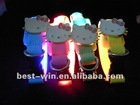 New pet product led dog necklace