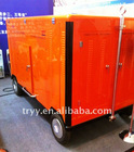 industrial waste engine oil purification FLYC-50C