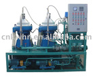 Oil purifier machine oil purifier centrifugal oil purifier machine oil centrifuge machine