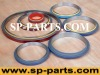 Komatsu Diesel Engine Crankshaft Oil Seal 6151-21-4160