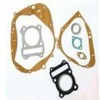 GN125 motorcycle gasket,GS125 complete gasket kit