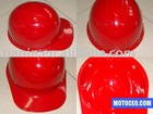 RED A Cap Style -R01/ Aluminum Hard hat /