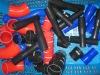 Silicon rubber pipe /tube/hose