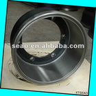 supply heavy truck brake drum 0310677630