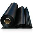 EPDM 60A rubber sheets black