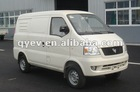 Electric Mini Van for Mail