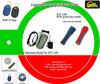 RFID portable reader lf 125khz gprs guard tour probe