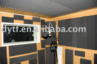 sound absorbing foam/high density sound absorbing foam