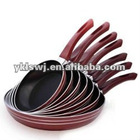 hot sale non-sticker aluminum fry pan,frying pan,