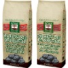 charcoal briquette non- pollution charcoal