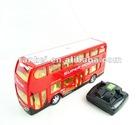 Radio Control London bus