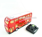 Radio Control London bus