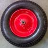 4.00-8 pneumatic wheel