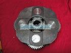 excavator PC200-6 travel motor parts