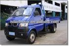 SZ1020 Truck Mini Truck Cargo Truck Gasline Truck